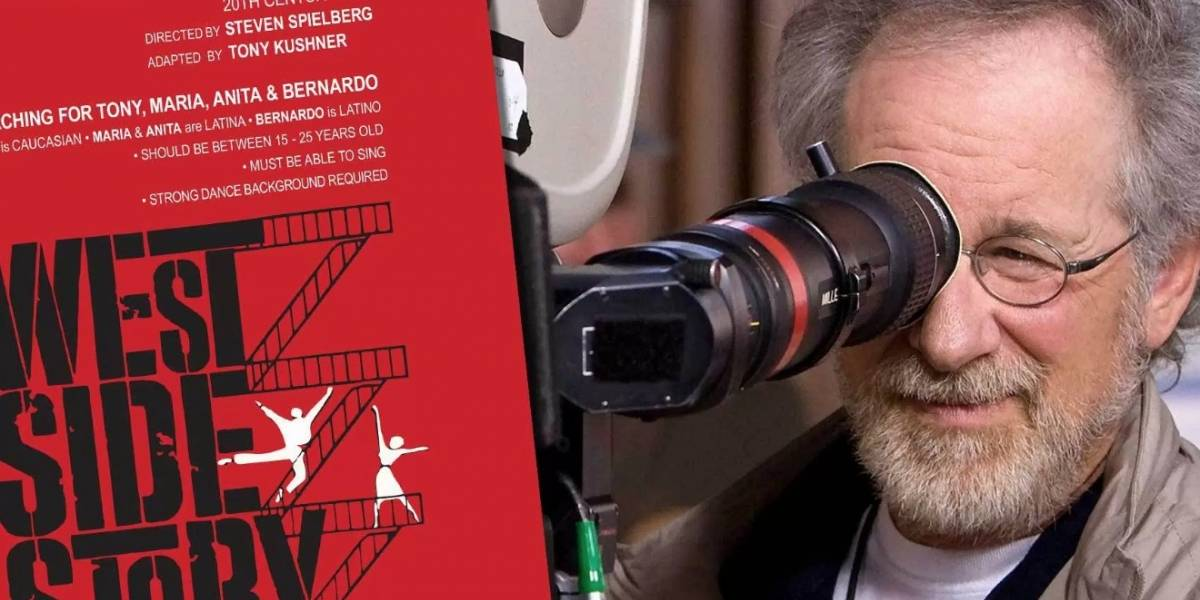 Director Steven Spielberg busca actores en Puerto Rico
