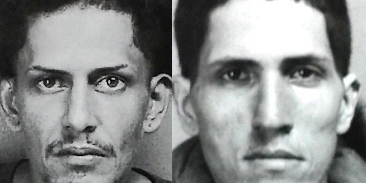 A la cárcel hermanos acusados por hurto de autos