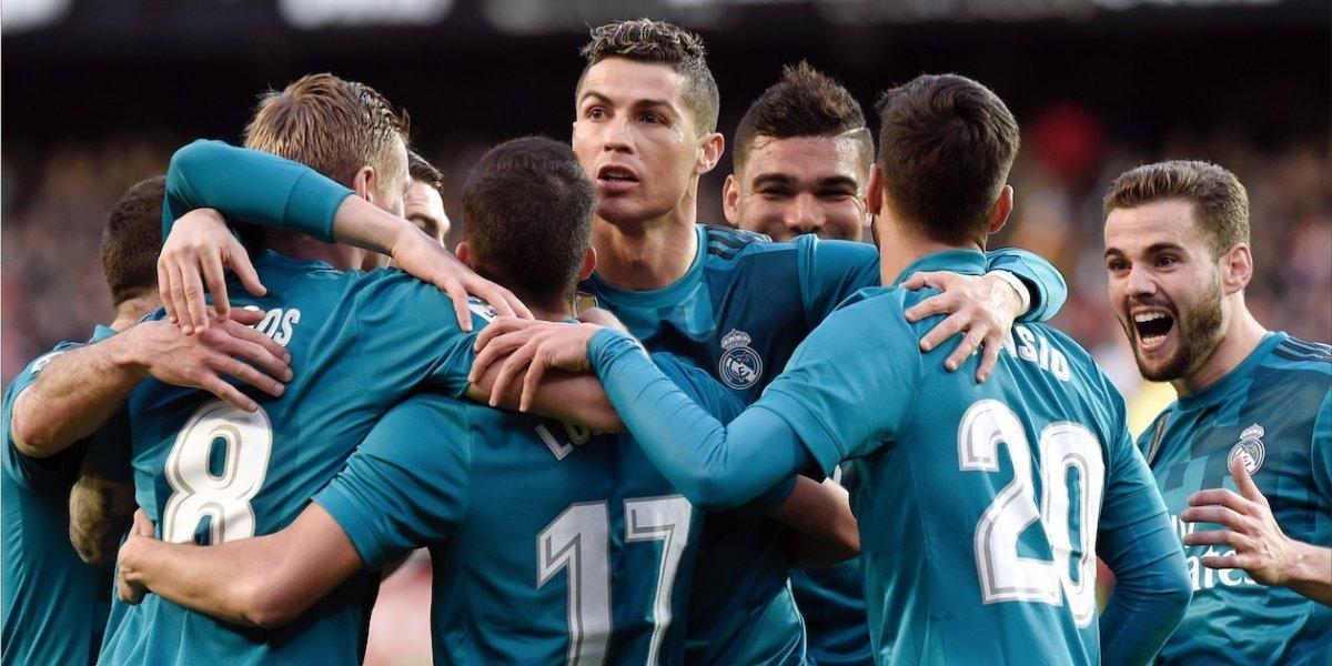 Se agotaron las entradas para el juego Real Madrid vs. PSG por la Champions