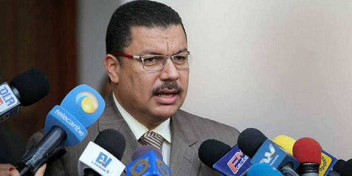 """Oposición espera """"contraofertas"""" para decidir acuerdo con Gobierno venezolano"""
