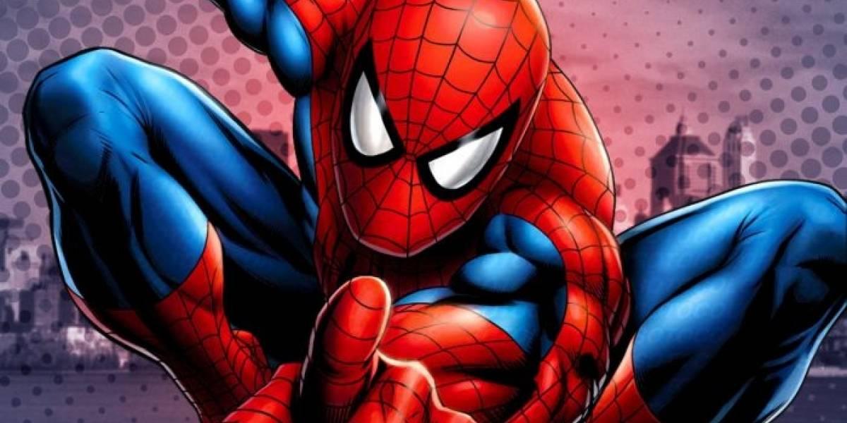 Cómic de Spider-Man mostró el acoso de Harvey Weinstein desde hace 15 años