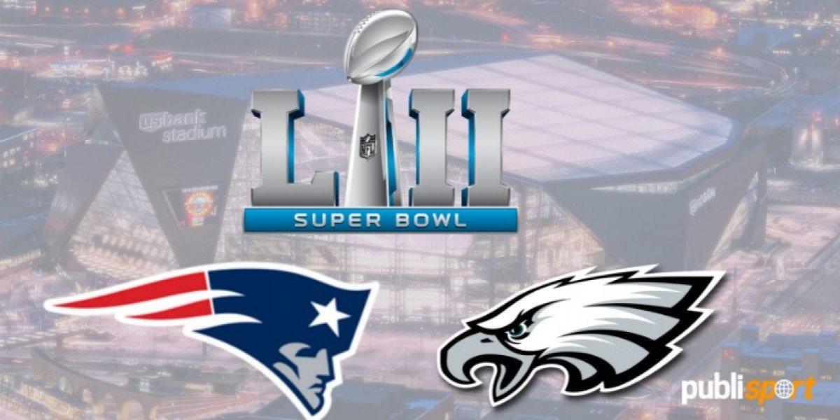 Super Bowl LII, ¿dónde y a qué hora verlo?