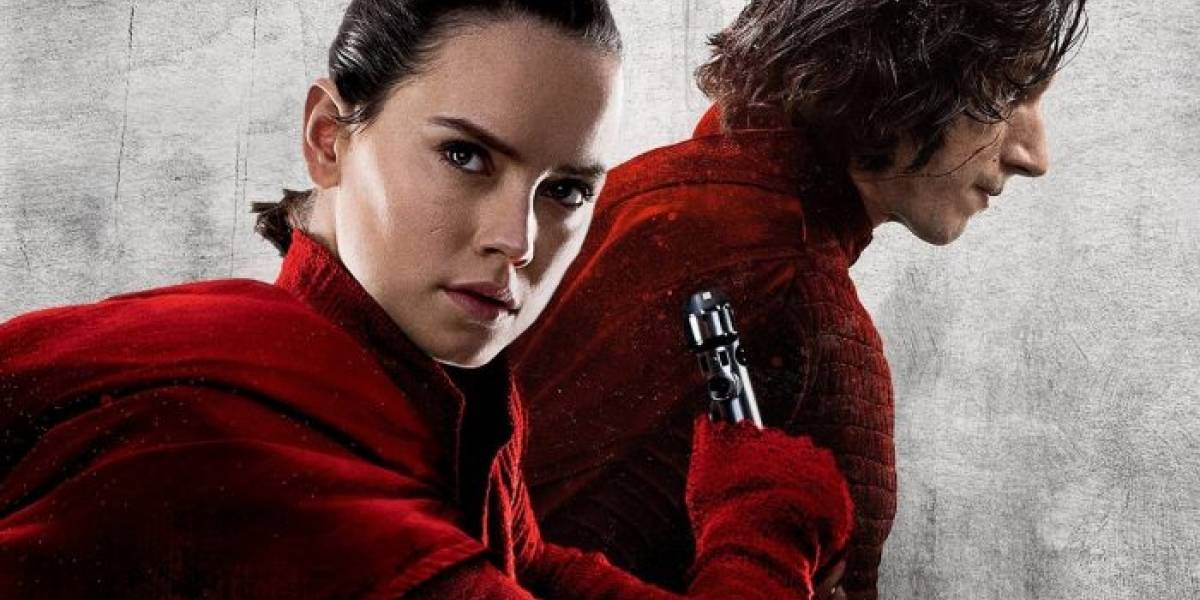 Director de The Last Jedi revisó Reddit antes de elegir el origen de Rey
