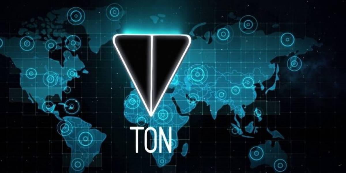 Telegram busca recaudar 2.000 millones de dólares para su criptomoneda