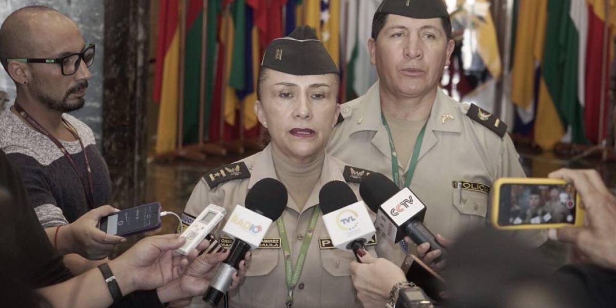 Autoridades dicen que la amenaza de bomba en la Asamblea no puede quedarse en una alerta