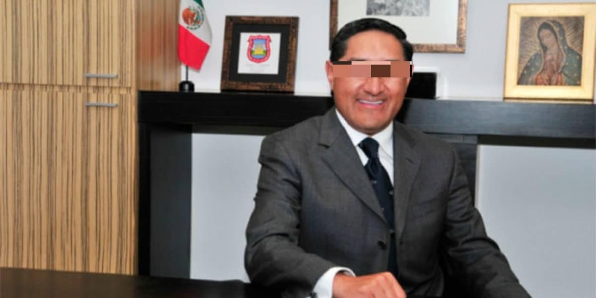 Ex tesorero de Roberto Borge seguirá su proceso en libertad