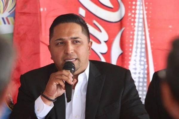 Urayoán Hernández