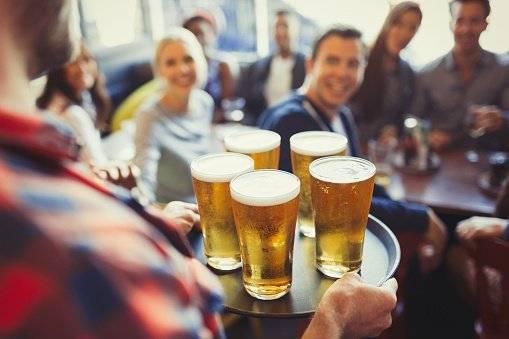 Getty La cerveza lo cura todo, lo dice la ciencia