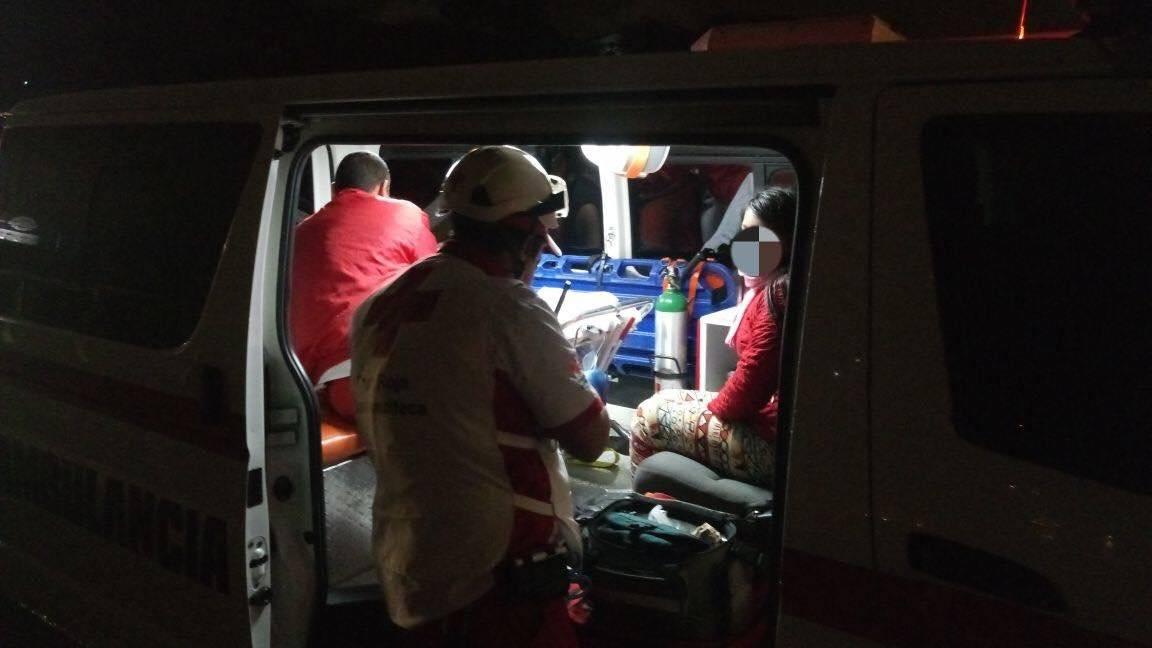 Foto: Cruz Roja GT