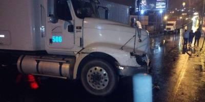 Accidente de tránsito Puente Belice