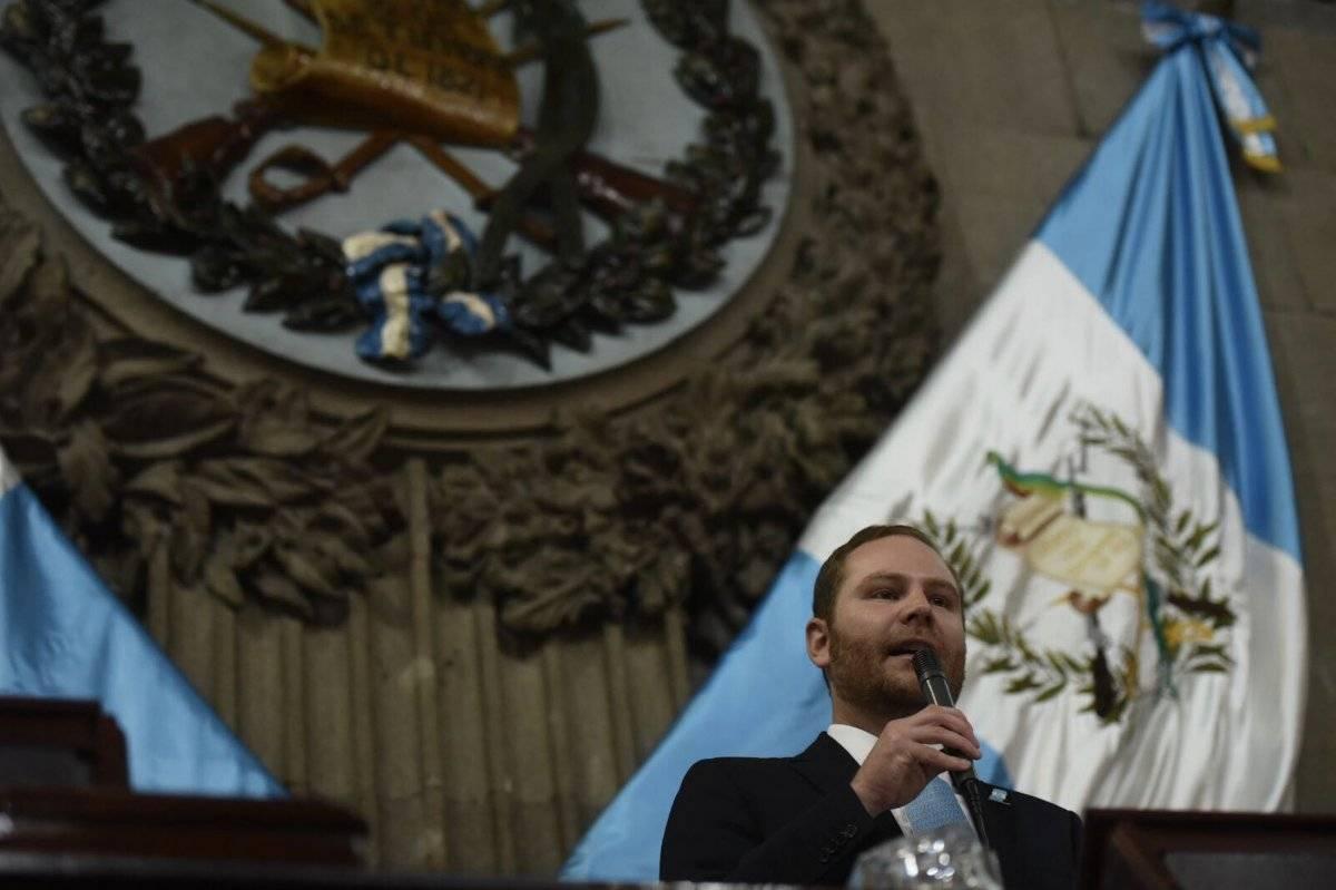 Álvaro Arzú Escobar