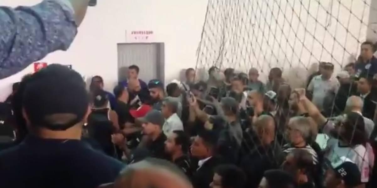 Em nota, Corinthians lamenta confusão e agressões na eleição presidencial