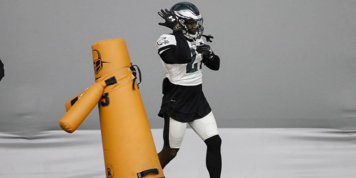 Jugador de Eagles invita a exconvicto al Super Bowl LII
