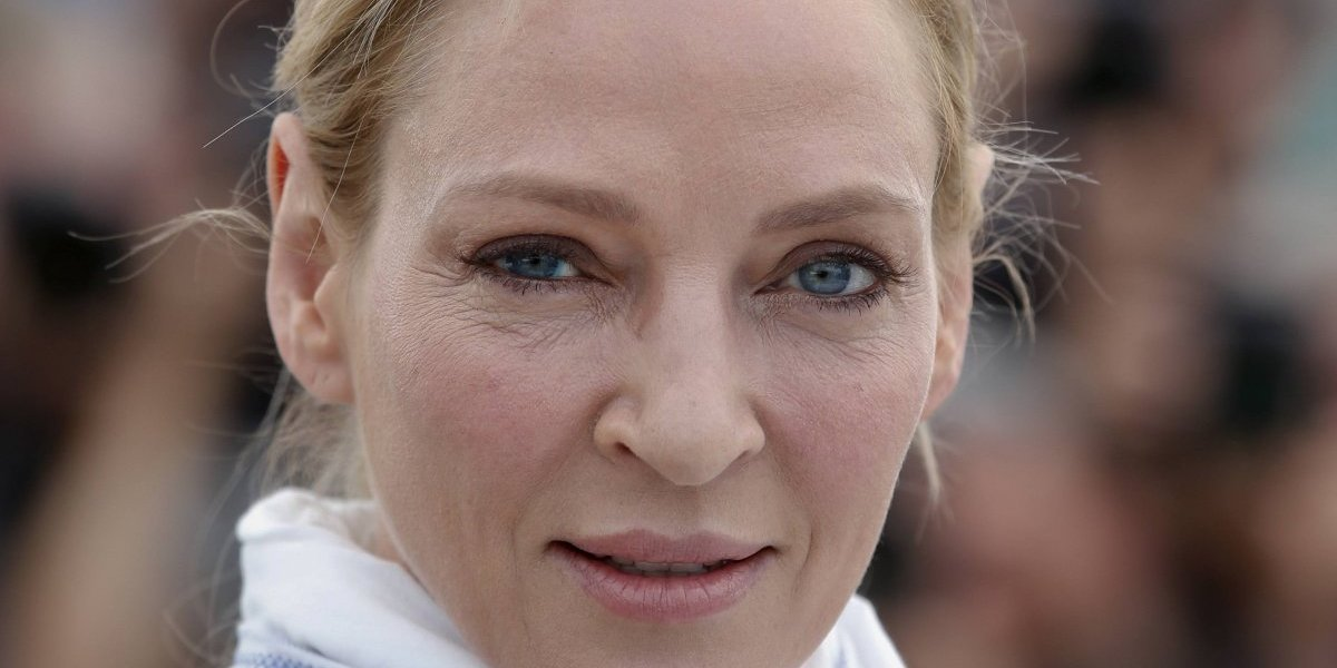 Tremendo: el video del accidente de Uma Thurman que Tarantino quiso ocultar