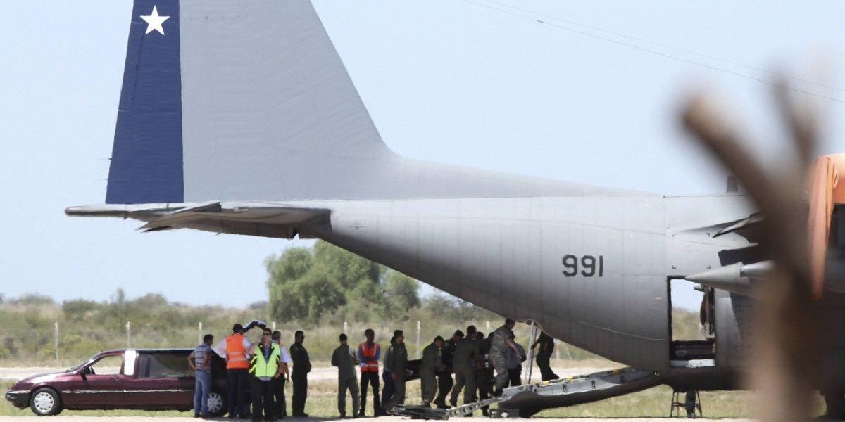 Cuerpo de los menores fallecidos en accidente son repatriados desde Mendoza