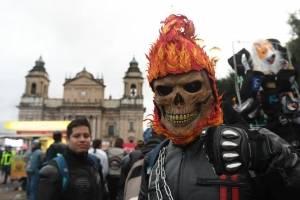 Caravana del Zorro 2018