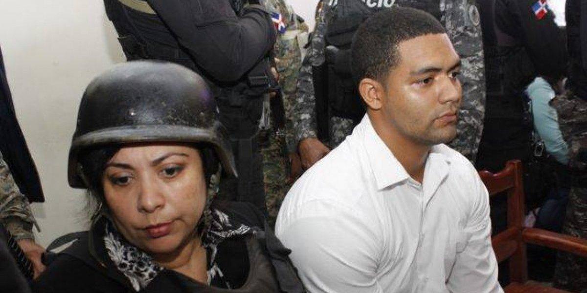 Ratifican prisión preventiva solicitada por el MP contra Marlín Martínez