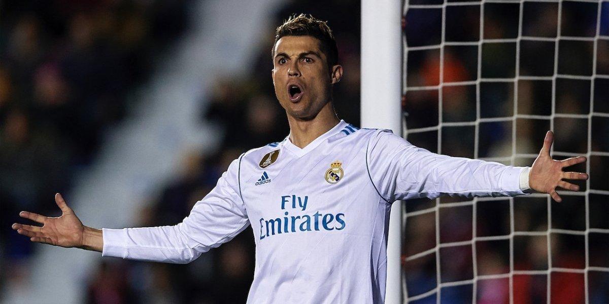 Crisis merengue: Real Madrid rescata un punto ante Levante y reconocen que ganar la Liga es casi imposible