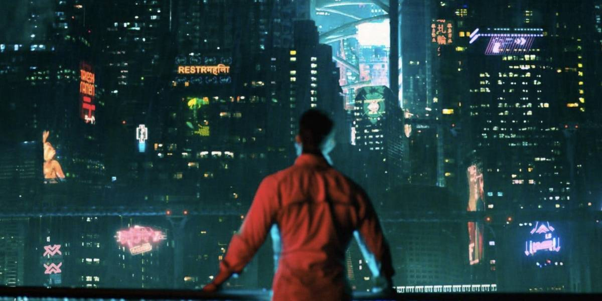 No es Sense8, es Altered Carbon: la nueva apuesta multirracial de Netflix