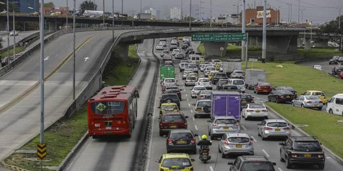 Recuerde las nuevas tarifas de comparendos para el 2018 en Bogotá