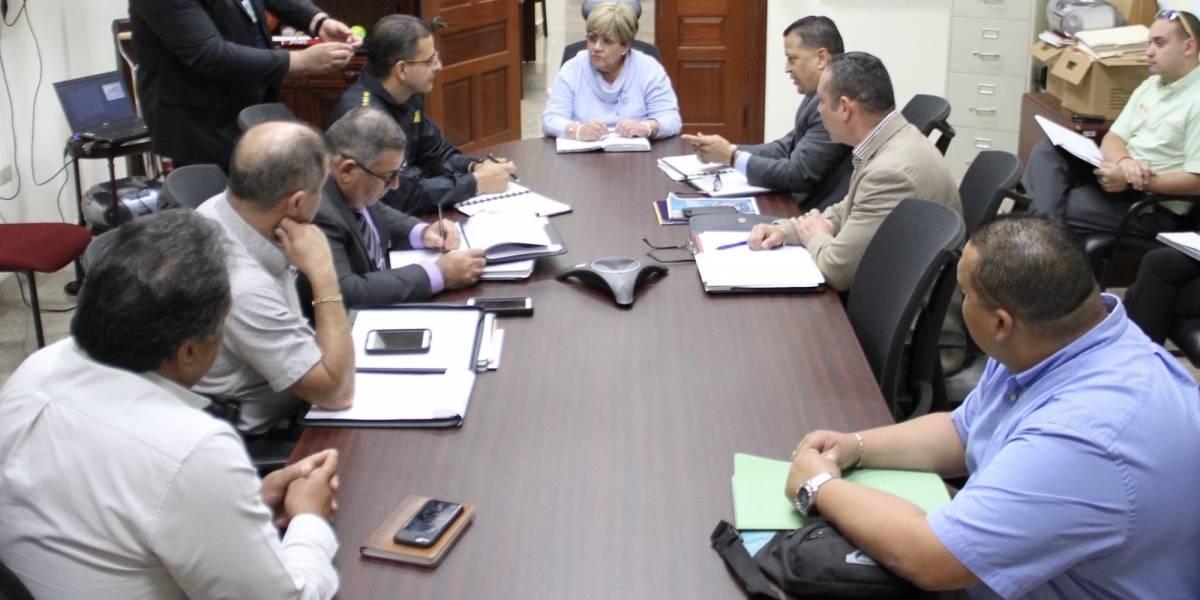 Buscan reducir la criminalidad en Ponce