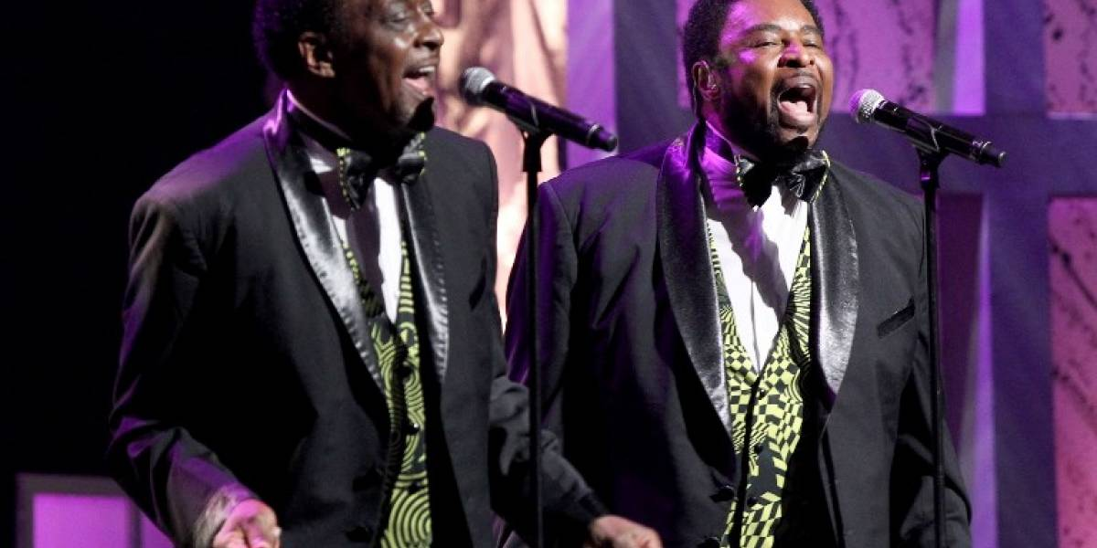 Fallece Dennis Edwards, cantante de banda soul The Temptations