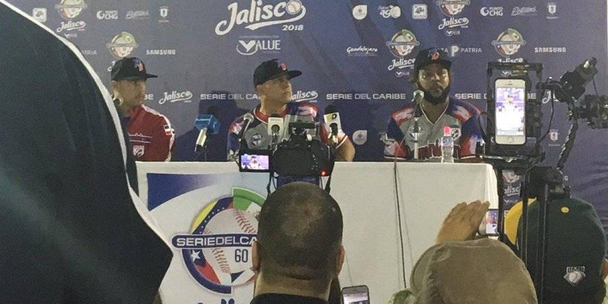 Caribes de Venezuela acaban con pitcheo de las Águilas