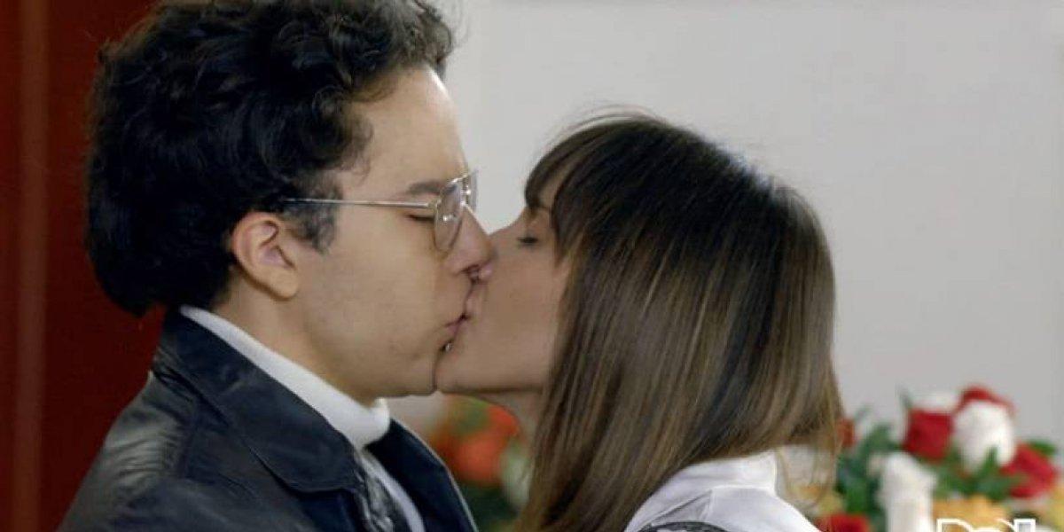 Esta sería la verdadera Soledad, el primer gran amor de Jaime Garzón