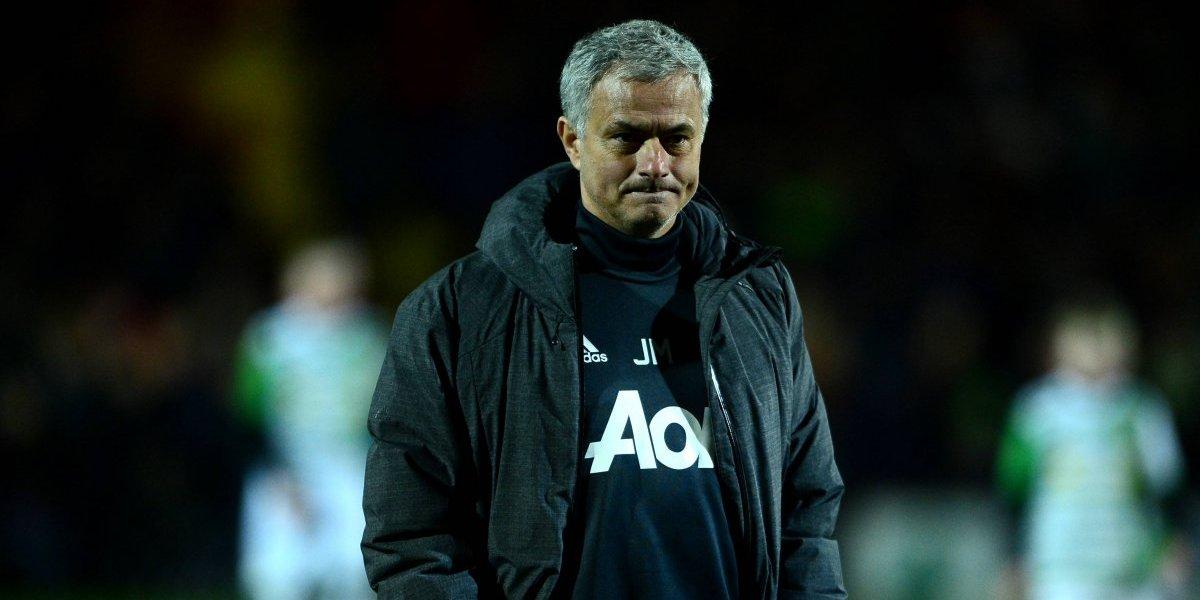 Mourinho revela íntima conversación entre Alexis y Pogba en la previa del penal marcado por Sánchez