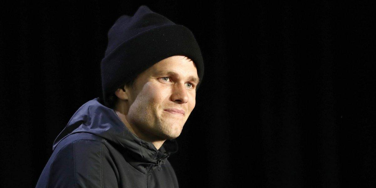 Brady es nombrado por tercera ocasión en su carrera MVP
