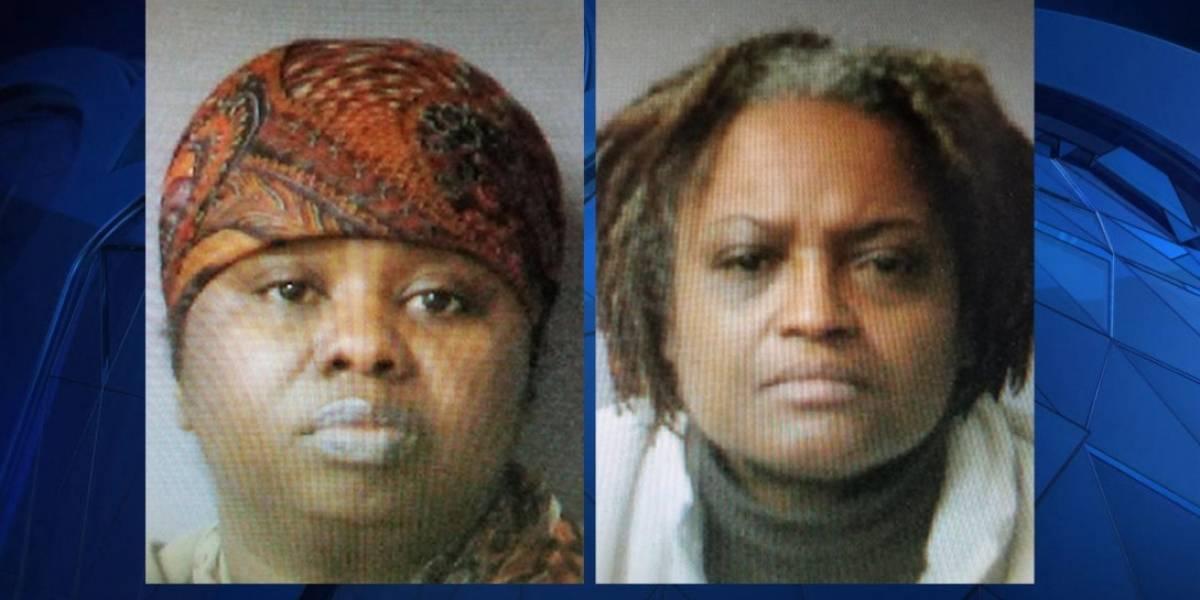 """Dos hermanas desfiguraron y quemaron a una niña de cinco años """"para liberarla"""""""