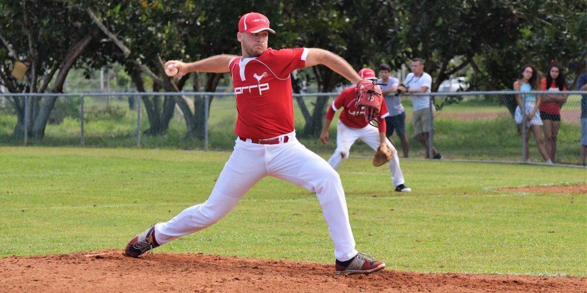 Gallitos de la UPR inauguran parque con victoria en el béisbol universitario