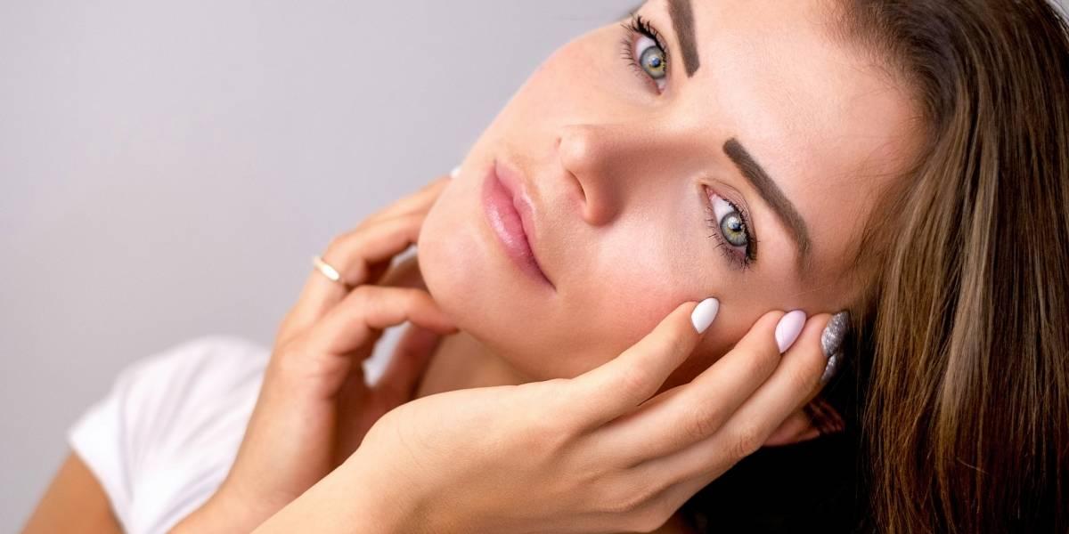 Por que retirar a maquiagem antes de dormir?
