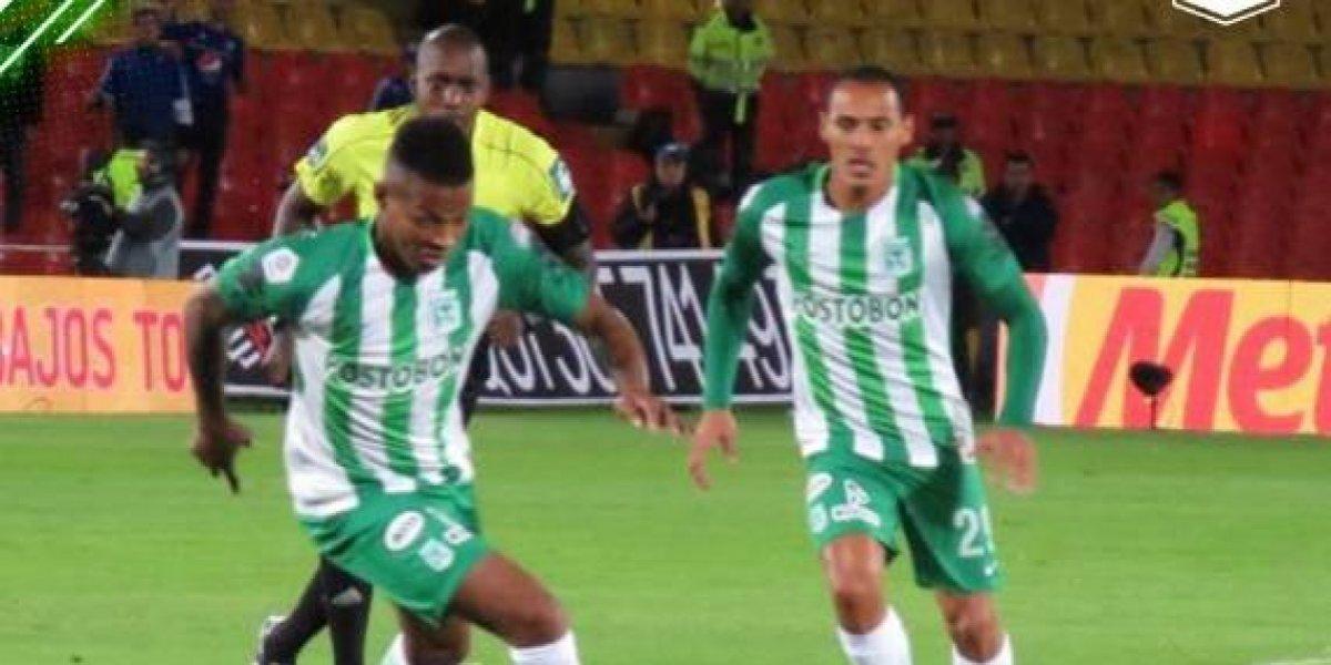 Difícil debut de Atlético Nacional, frente a Tolima en Ibagué