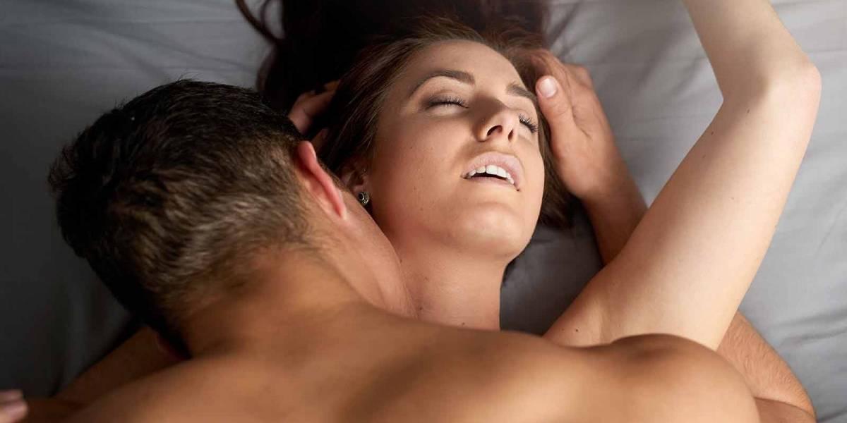 Tener orgasmos mejora tu salud, según un estudio