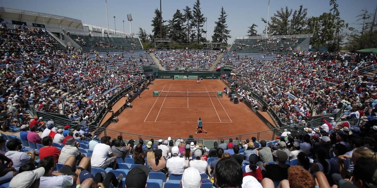 """El """"testeo"""" de la nueva Copa Davis no pasó la prueba"""