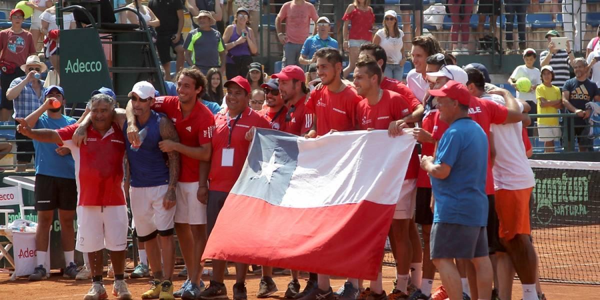Chile, el rival argentino
