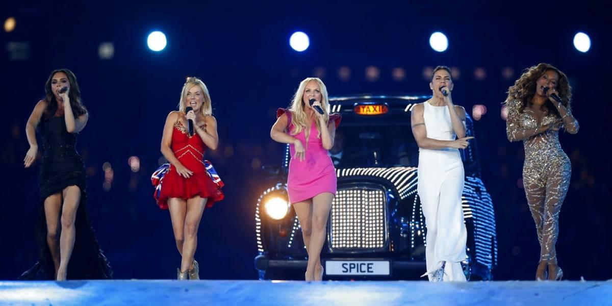 Spice Girls confirman planes para volver a trabajar juntas