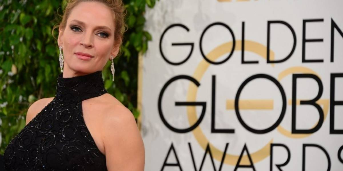 Uma Thurman acusa a Harvey Weinstein y narra acoso, violaciones y amenazas del productor