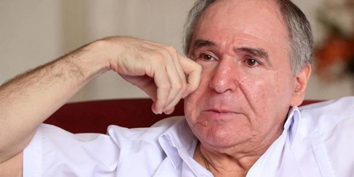 """Abdalá Bucaram celebra su cumpleaños con """"el respeto del pueblo"""""""