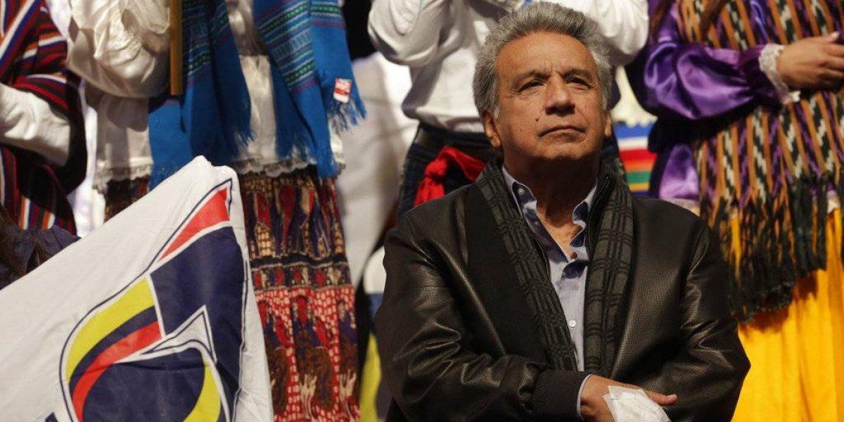Ecuador a las urnas: ciudadanos decidirán si se mantiene o no la reelección indefinida