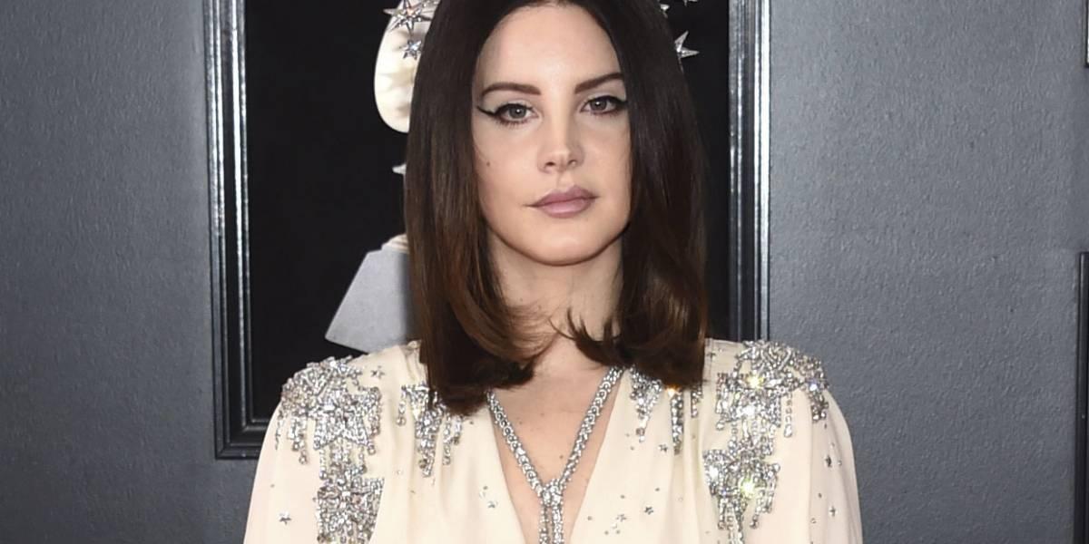 Policía arresta a hombre que buscaba secuestrar a Lana Del Rey