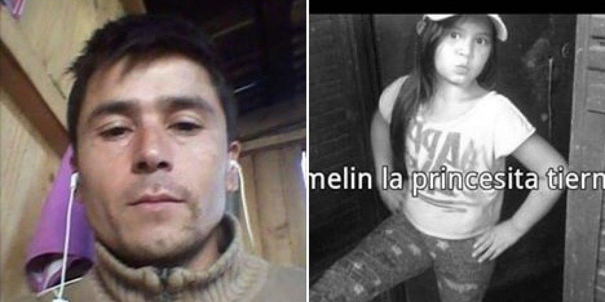 Se intensifica la búsqueda de niña secuestrada en Licantén por supuesto brujo
