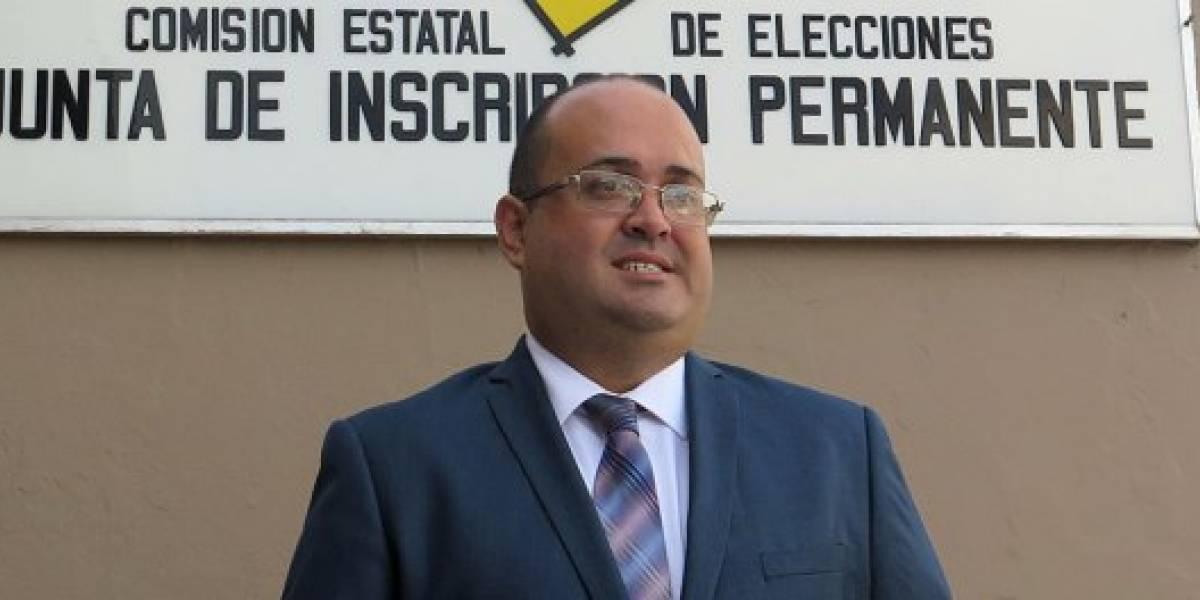 Hallan causa para arresto contra exjuez Rafael Ramos Sáenz