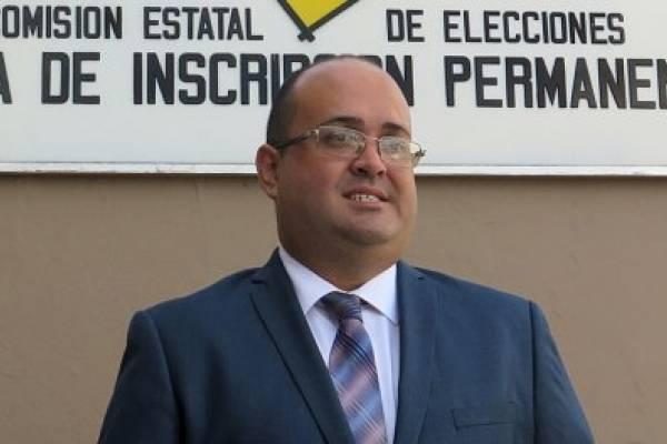 Rafael Ramos - CEE