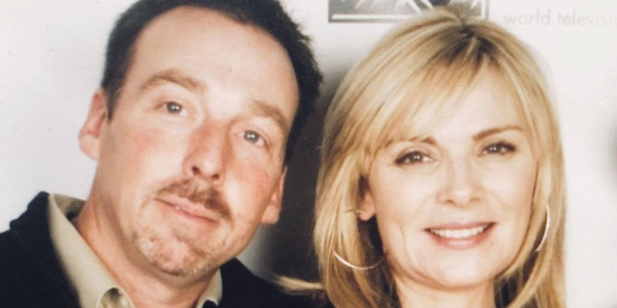 Actriz Kim Cattrall, de Sex and the City, anuncia muerte de su hermano desaparecido