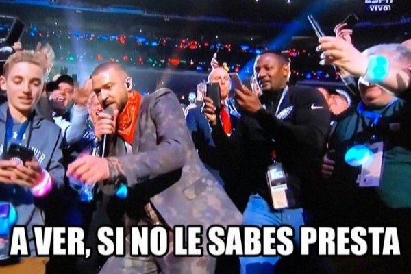 Memes Super Bowl LII
