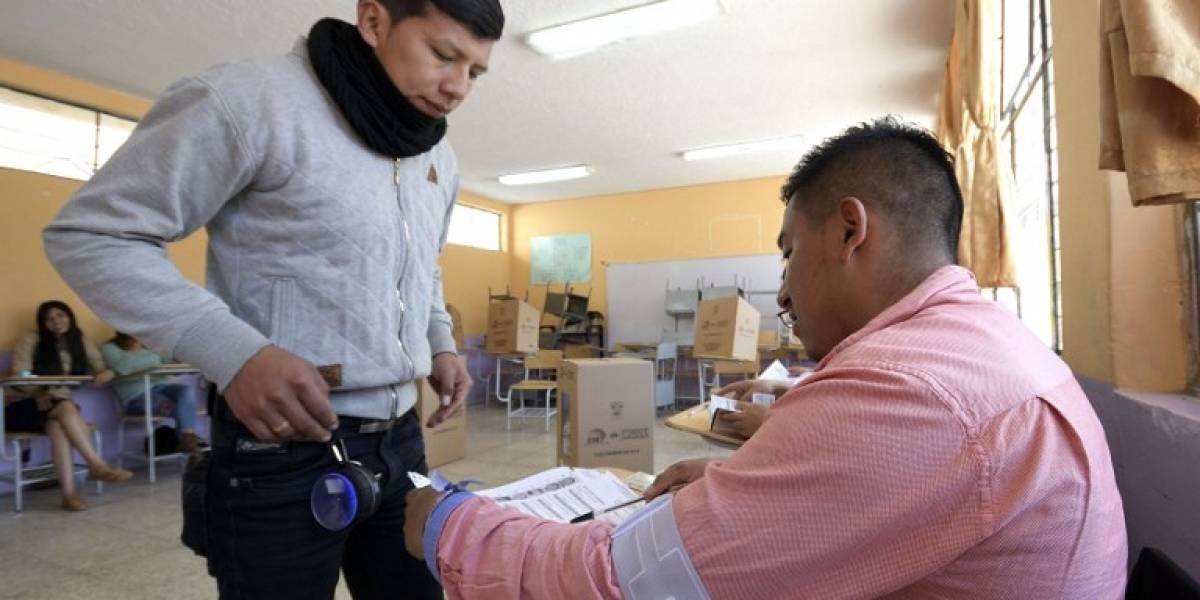 26 partidos están listos para participar en las elecciones