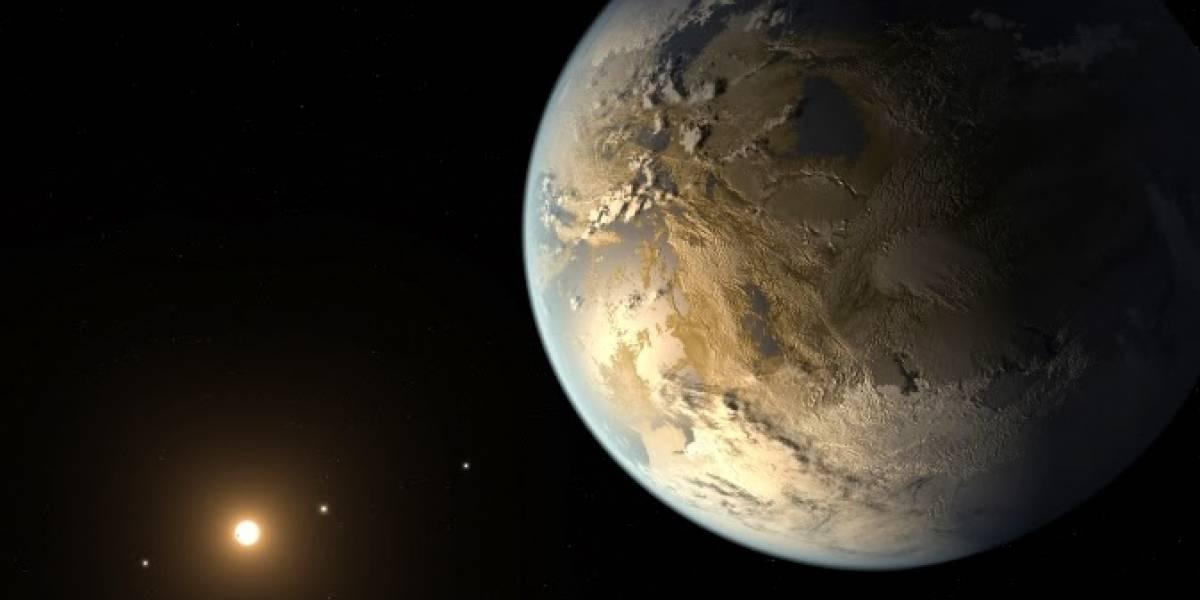 """Afirman es """"altísima"""" la probabilidad de vida extraterrestre"""