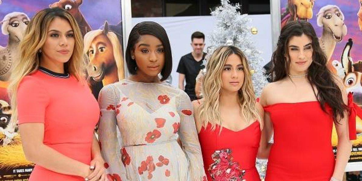 Fifth Harmony podría quedarse sin otra integrante